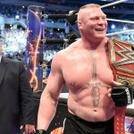 WWE: Rumors su Brock Lesnar e su Extreme Rules