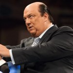 WWE: Paul Heyman ha avuto una qualche influenza sul Fatal Four-Way match di Summerslam?