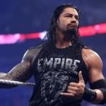 WWE: Svelato il motivo della striscia di sconfitte di Roman Reigns