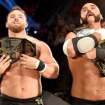 WWE: Scott Dawson ci aggiorna sull' infortunio di Dash Wilder (video)
