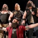 WWE: In arrivo una nuova Wyatt Family?