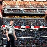 WWE: Bray Wyatt parla di Undertaker