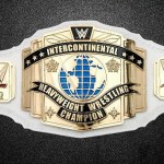 WWE: Chi ha fatto rinascere l'Intercontinental Championship?