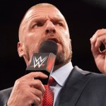 WWE: Triple H intervistato da ESPN