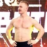 WWE: Presunto astio nello spogliatoio per Tyler Bate