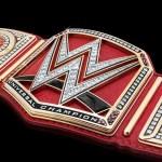 WWE: La WWE ha tenuto un incontro per discutere i piani per lo Universal Championship