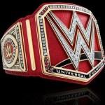WWE: Quali piani per lo Universal Championship dopo Wrestlemania?