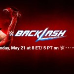 WWE: Card definitiva di Backlash