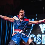 NJPW: Nuova finisher per Will Ospreay