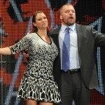 WWE: La storia dell'Authority