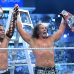 WWE: Matt e Jeff parlano di un possibile split
