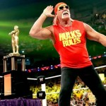 TWITTER: Hulk Hogan commenta gli effetti dell'uragano Irma