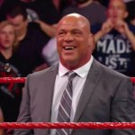 SPOILER RAW TWITTER: Rivelato il segreto di Kurt Angle! (Foto e Video)