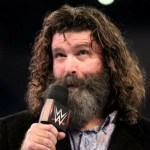WWE: Auguri a Mick Foley