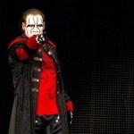 WWE: Sting pronto a tornare sul ring per un ultimo match