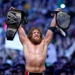 WWE: Daniel Bryan potrebbe combattere a Wrestlemania