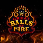 WWE: Grande match in vista per Great Balls of Fire
