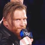 WWE: Finn Balor si congratula con Curt Hawkins per il suo record