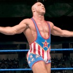 BREAKING NEWS: Clamoroso, Kurt Angle torna sul ring a TLC!!!