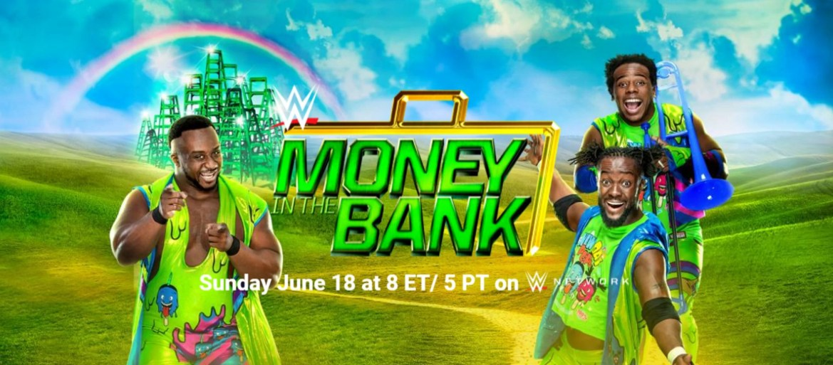 Report: WWE Money In The Bank 2017