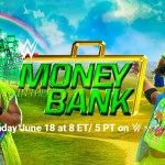 WWE: Card Money in the Bank 2017