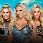 TWITTER SPOILER MONEY IN THE BANK: Ecco i commenti di alcune Star della WWE al Women's Ladder Match