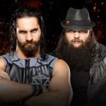 WWE: Seth Rollins parla della faida con Bray Wyatt