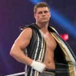 Quanto guadagna Cody Rhodes nella ROH?