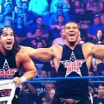WWE: Chi avrà un futuro migliore tra Jason Jordan e Chad Gable?