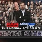 WWE: Svelati alcuni cambi di Roster?