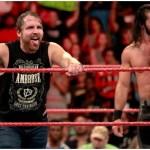 TWITTER: Cosa pensano Seth Rollins e Dean Ambrose di essere in squadra con Kurt Angle?(Video)