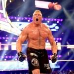 WWE: I 6 peggiori pestaggi di Brock Lesnar