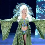 WWE vs GFW: Superstar della GFW attacca Charlotte Flair