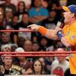 WWE: Retroscena sul segmento tra John Cena e Roman Reigns a RAW