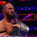 """WWE: Neville chiama il suo nuovo marchio una """"atrocità"""""""