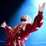 WWE SPOILER SMACKDOWN: Intervista a Bobby Roode