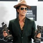 INSTAGRAM: Bruno Mars omaggia Bruno Sammartino