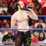 WWE: Aiden English vuole lo United States Championship