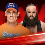 Report: WWE Raw 11-09-2017