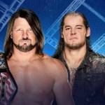 WWE SPOILER HELL IN A CELL: Baron Corbin commenta su Twitter