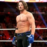 WWE: AJ Styles parla del suo match a TLC contro Finn Balor (VIDEO)