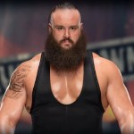 WWE: Braun Strowman fa il dito medio a Roman Reigns (Video)