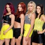 WWE: Aggiornamento sulla faida tra le Horsewomen