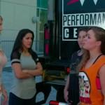 WWE: Si discute ancora sui possibili piani per il match tra le Four Horsewomen