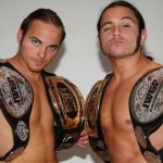 WWE: Gli Young Bucks prendono in giro Undertaker