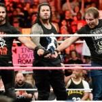 WWE: Aggiornamento sulla reunion dello Shield