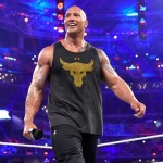 WWE: The Rock sara' il personaggio di un musical