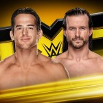 Report: NXT 08-11-2017