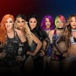 WWE: Top 10 migliori divas del 2017