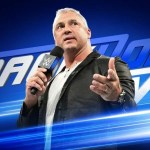 Report: WWE Smackdown Live 21-11-2017